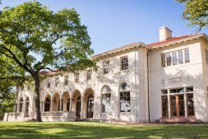 commodore perry mansion