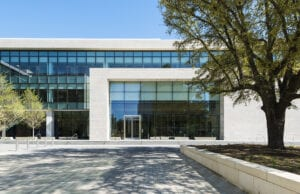 perot family offices in turtle creek dallas