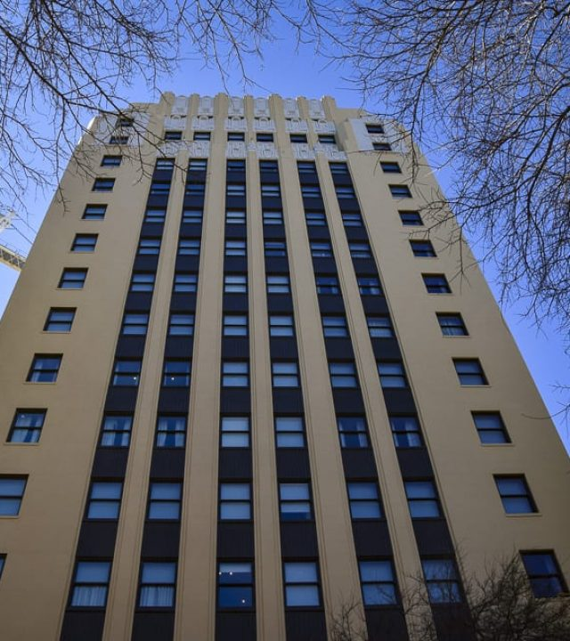 sinclair hotel in fort worth texas